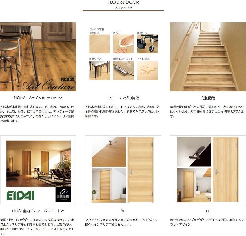 フロア・ドア.JPG