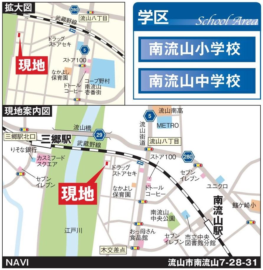 南流山 案内図.jpg