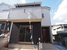 鈴谷4(南与野駅) 3780万円
