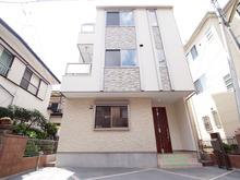 鈴谷5(南与野駅) 3380万円 スカイバルコニーのある家!