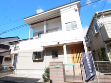 大字太田窪(南浦和駅) 3580万円