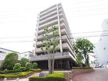 コスモシティ戸田グランキューブ 2880万円(3LDK)