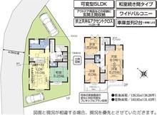 大字円正寺(南浦和駅) 3898万円
