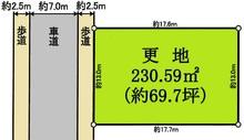 泉台1(北上尾駅) 2480万円