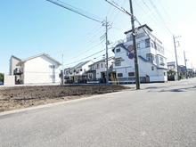 柳崎2(東浦和駅) 2850万円~3050万円