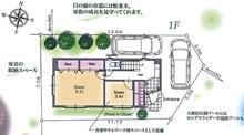 寿能町2(大宮公園駅) 4680万円
